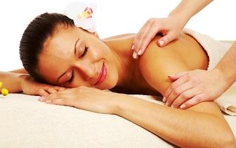 Esfoliação + Hidratação + Massagem no Corpo Inteiro por apenas 19€ no Seixal!