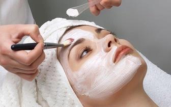 ¡Higiene Facial Completo por solo 15€ en Sarrià!