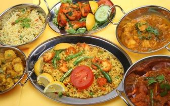 Menu para Grupos: Comida Asiática + Bebida à discrição por 12€ em Picoas!