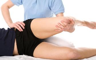 1 Sessão de Osteopatia por 35€ em Loures!