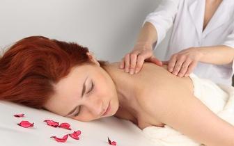 Massagem Terapêutica em zona localizada ao Domicílio por 15€ em Lisboa!