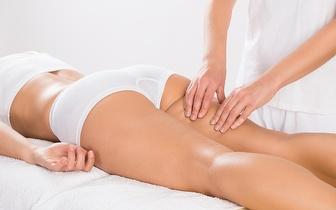 5 Massagens Anticelulíticas Manuais e Mecânicas por 44€ nos Restauradores!