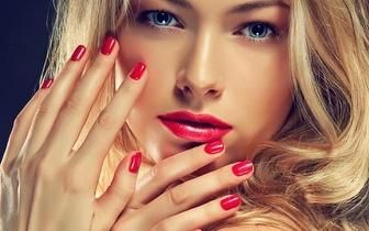 Manicure com Verniz Gel por 7€ no Lumiar!