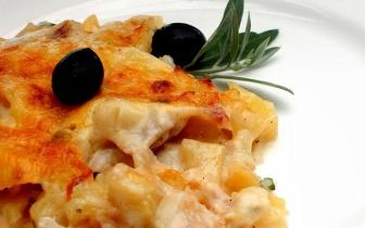 Menu de Cozinha Portuguesa para 2 pessoas por 25€ em Matosinhos!