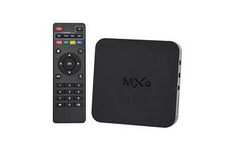 TV Box Multimédia por 59€ com Entregas em todo o País!