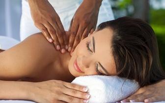 Esfoliação Corporal com Massagem Relaxante Localizada por 25€ no Parque das Nações!
