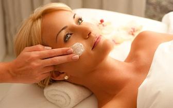 Limpeza de pele com Microdermoabrasão por 14€ na Amora!
