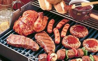 All You Can Eat de Carnes para 2 pessoas por 18€ em Sete Rios!