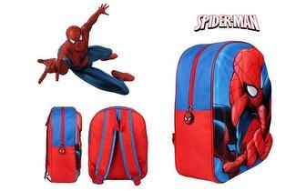 Mochila 3D oficial do SpiderMan por 13€ com entregas em todo o País!