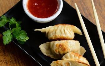 Jantar Asiático e Tailandês para 2 por 14€ em Picoas!