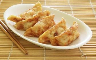 Menu de Comida Asiática e Tailandesa para 2 ao Almoço por 14€ em Picoas!