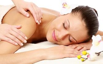 Drenagem Linfática Manual ou Massagem à escolha por 15€ nos Olivais!