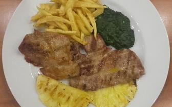 Secretos de Porco Preto para 2 ao Jantar por 19€ junto ao Campo Pequeno!