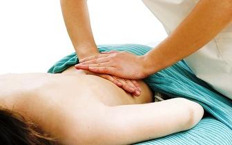 Massagem Terapêutica por 12€ na Ramada!