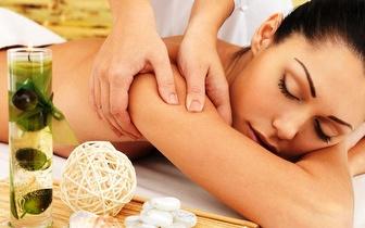 Massagem de Relaxamento por 12€ em Rio Tinto!