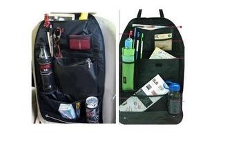 Organizador Multi-bolsos para Assento do Carro por 5,90€ com entrega em todo o país!