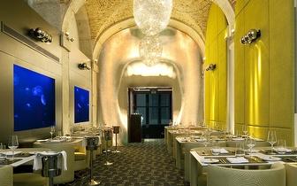 Reserva para Almoço no Restaurante Largo!