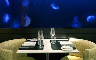 Reserva para Jantar no Restaurante Largo!