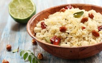 Comida Nepalesa ao Almoço: Menu para 2 Pessoas por 17€ em Arroios!