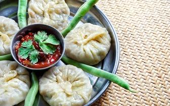 Sabores Nepaleses ao Jantar: Menu para 2 Pessoas por 17€ em Arroios!