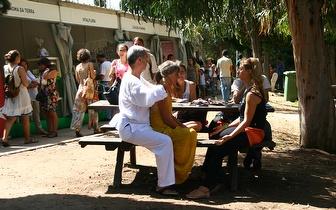 Feira Alternativa 2016: Passe 3 dias para Grupo (6 pessoas) por 41€ em Lisboa!