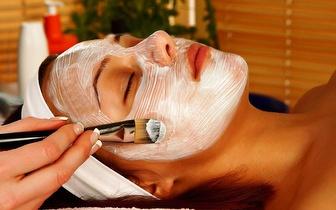 Limpeza Facial Profunda por 14€ em Telheiras!