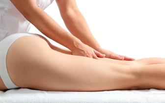 3 Sessões de Massagem Anticelulítica Celluli-Choc por 49€ no Parque das Nações!