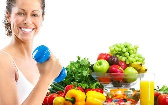 Cuida da tua alimentação: 4 Consultas de Nutrição por 12€ na Amadora!