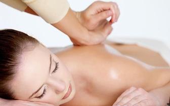2 Massagens Localizadas + 2 Consultas de Nutrição por 18€ na Amadora!