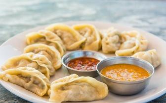 Sabores Nepaleses ao Jantar: Menu para 2 por 17€ no Marquês de Pombal!