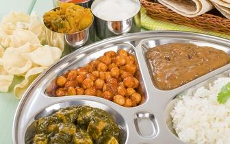 Take Away de Comida Nepalesa ao Jantar: 1 Caixa por 6€ no Marquês de Pombal!