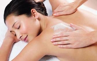 Massagem de Relaxamento com Aromaterapia por 35€ no Campo Pequeno!