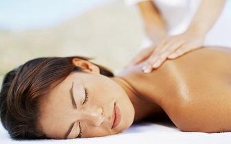 Massagem de Relaxamento com Aromaterapia por 35€ em Leiria!