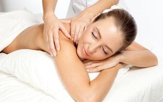 Massagem Shiatsu com Tisana por 35€ no Porto!