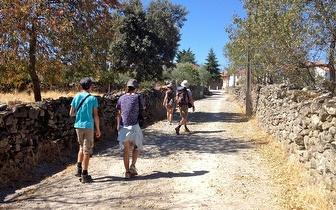 Passeio Pedestre Percurso dos Picones (7/14Km) por 18€/pessoa em Miranda do Douro!