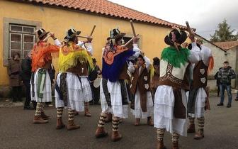 Oficina de Danças Tradicionais Mirandesas por 12€/pessoa em Miranda do Douro!