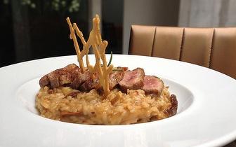 Menu Luxuoso ao Almoço para 2 Pessoas por 29€ em Lamego!