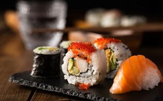All You Can Eat de Comida Japonesa e Chinesa ao Jantar por 11,90€ em Benfica!
