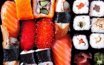 All You Can Eat ao Almoço de Comida Japonesa, Chinesa e Coreana por 7,50€ em Telheiras!