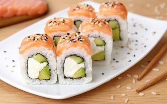 6ª e Sábado: All You Can Eat ao Jantar de Comida Japonesa e Chinesa por 9,50€ em Telheiras!