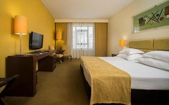 Alojamento com 15% de desconto no Hotel Vila Galé em Coimbra!