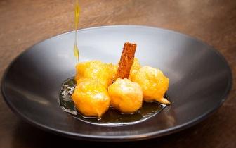 Desfruta de um Jantar no Restaurante Nobre Estoril com 5% de desconto em fatura no Casino Estoril!