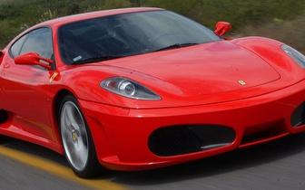 ¡Pilota un Ferrari durante 10 km por el Puerto de Galapagar por solo 39€!