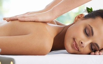 Massagem de Relaxamento de 50min por 12€ na Moita!