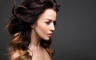 Madeixas Ombré Hair ou Californianas + Corte + Brushing por 29€ no Cacém!