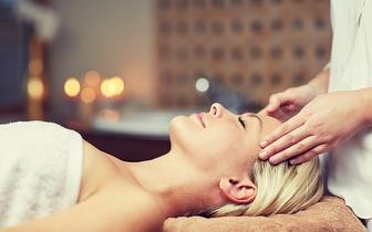 Massagem Relaxamento 50min + Spa Facial por 29€ na Av. de Roma!
