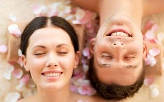 Limpeza Facial Profunda para 2 por 50€ no Restelo!