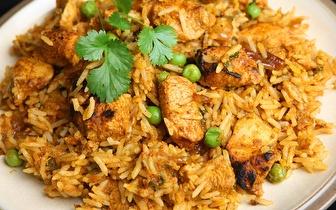 Jantar Indiano e Nepalês para 2 por 18€ em Alvalade!