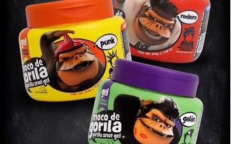 ¡Oferta en Gomina Moco de Gorila de 270gr por 8€ en San Blas!