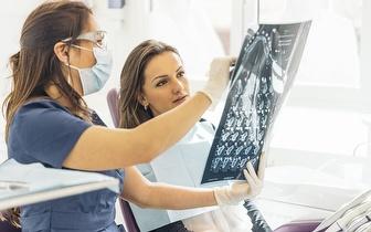 ¡T.A.C. Dental Digital (escáner maxilofacial) por 24,90€ en Aluche!